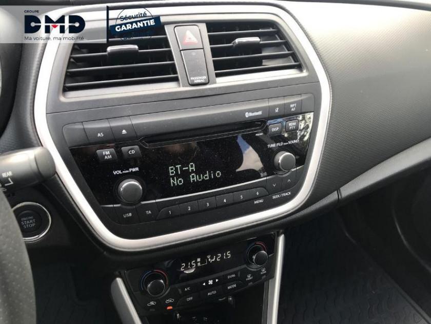 Suzuki Sx4 S-cross 1.6 Vvt Privilège - Visuel #6