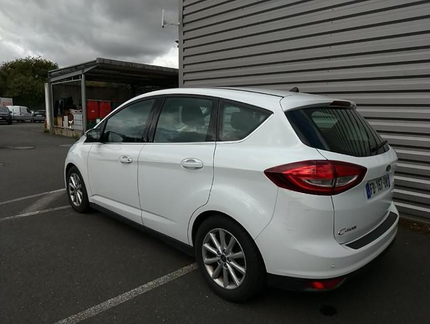 Ford C-max 1.0 Ecoboost 125ch Stop&start Titanium Euro6.2 - Visuel #3