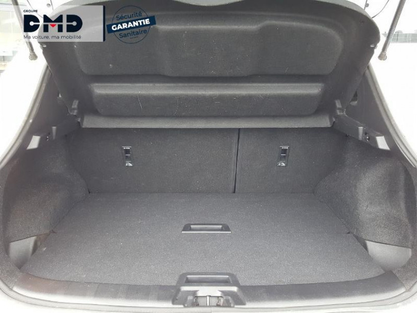 Nissan Qashqai 1.2l Dig-t 115ch Connect Edition Xtronic - Visuel #12