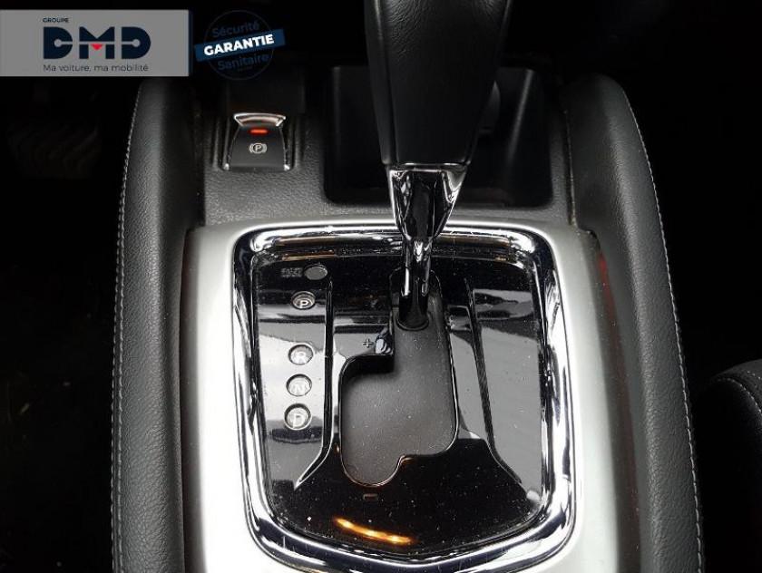 Nissan Qashqai 1.2l Dig-t 115ch Connect Edition Xtronic - Visuel #8