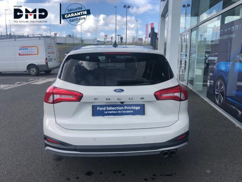 Ford Focus Active Sw 1.0 Ecoboost 125ch - Visuel #11