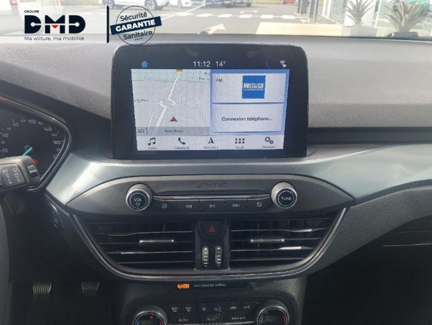 Ford Focus Active Sw 1.0 Ecoboost 125ch - Visuel #6