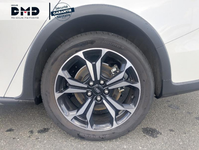 Ford Focus Active Sw 1.0 Ecoboost 125ch - Visuel #13