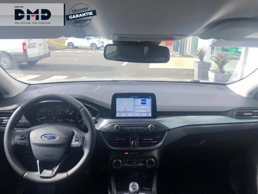 Ford Focus Active Sw 1.0 Ecoboost 125ch - Visuel #5