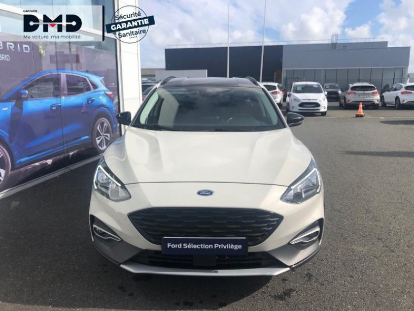 Ford Focus Active Sw 1.0 Ecoboost 125ch - Visuel #4