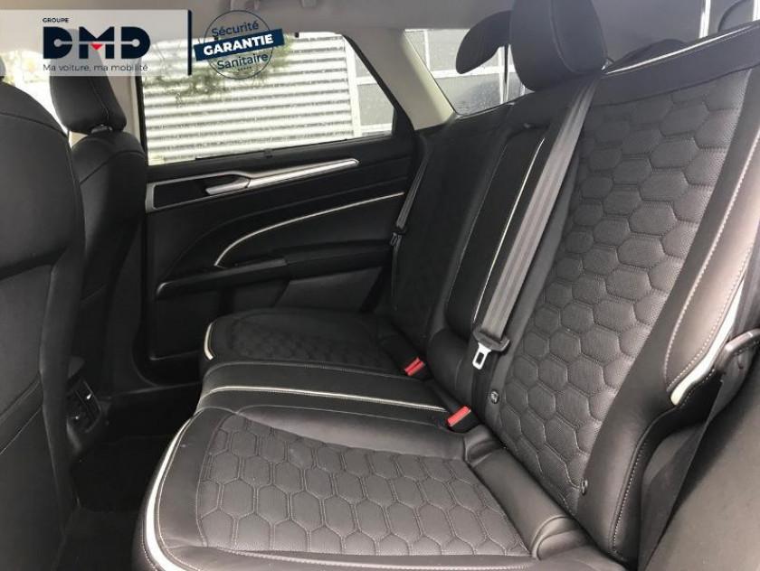 Ford Mondeo Sw 2.0 Tdci 150ch Vignale Powershift Euro6.2 - Visuel #10