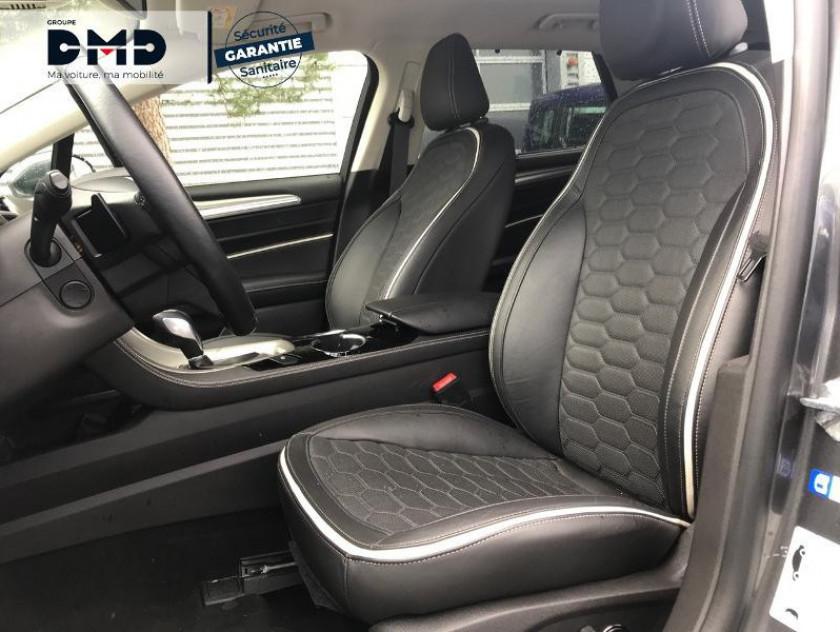 Ford Mondeo Sw 2.0 Tdci 150ch Vignale Powershift Euro6.2 - Visuel #9