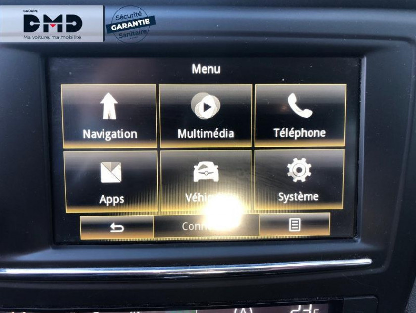 Renault Kadjar 1.5 Dci 110ch Energy Business Edc Eco² - Visuel #6