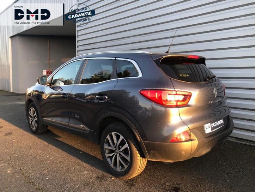 Renault Kadjar 1.5 Dci 110ch Energy Business Edc Eco² - Visuel #3