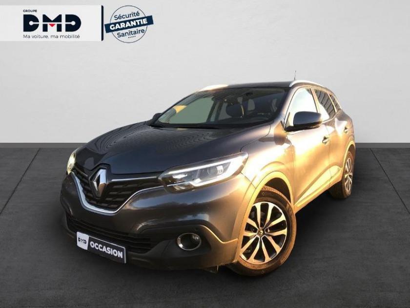 Renault Kadjar 1.5 Dci 110ch Energy Business Edc Eco² - Visuel #1