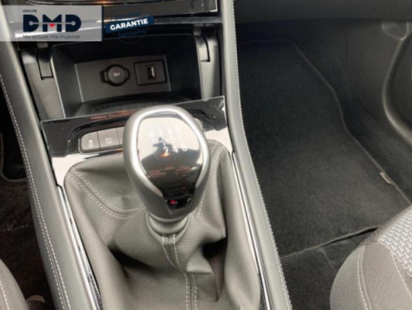 Opel Grandland X 1.5 D 130ch Edition Business - Visuel #7