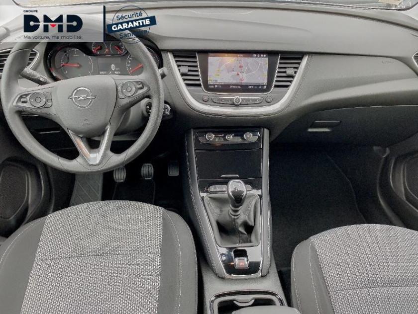 Opel Grandland X 1.5 D 130ch Edition Business - Visuel #5