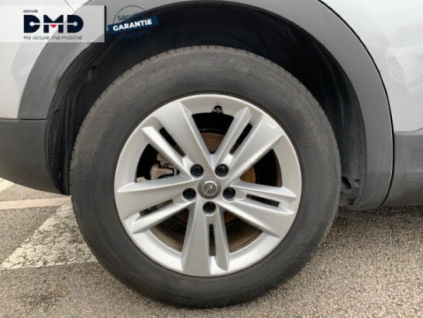 Opel Grandland X 1.5 D 130ch Edition Business - Visuel #12