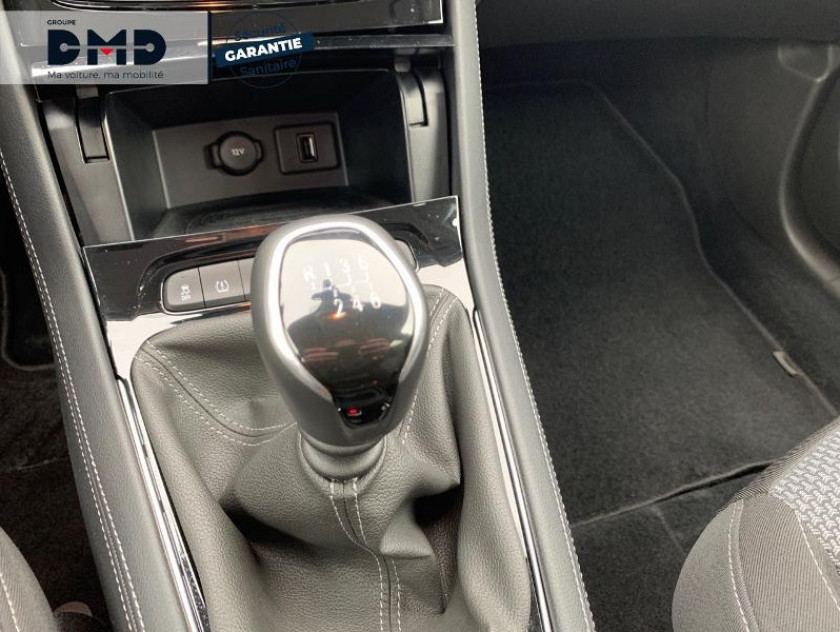 Opel Grandland X 1.5 D 130ch Edition Business - Visuel #8