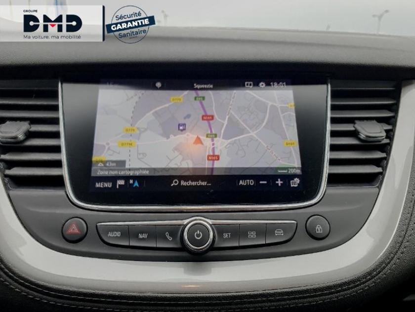 Opel Grandland X 1.5 D 130ch Edition Business - Visuel #6