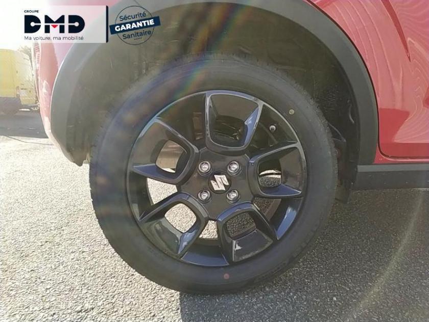 Suzuki Ignis 1.2 Dualjet Hybrid 83ch Pack - Visuel #13