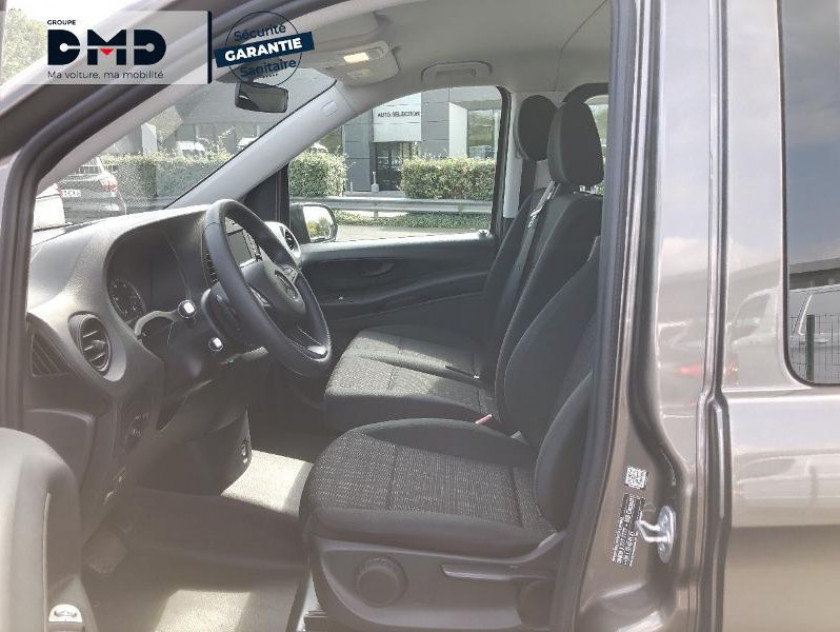 Mercedes-benz Vito 116 Cdi Blueefficiency Tourer Long Pro 7g-tronic Plus - Visuel #9