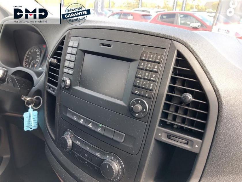 Mercedes-benz Vito 116 Cdi Blueefficiency Tourer Long Pro 7g-tronic Plus - Visuel #6