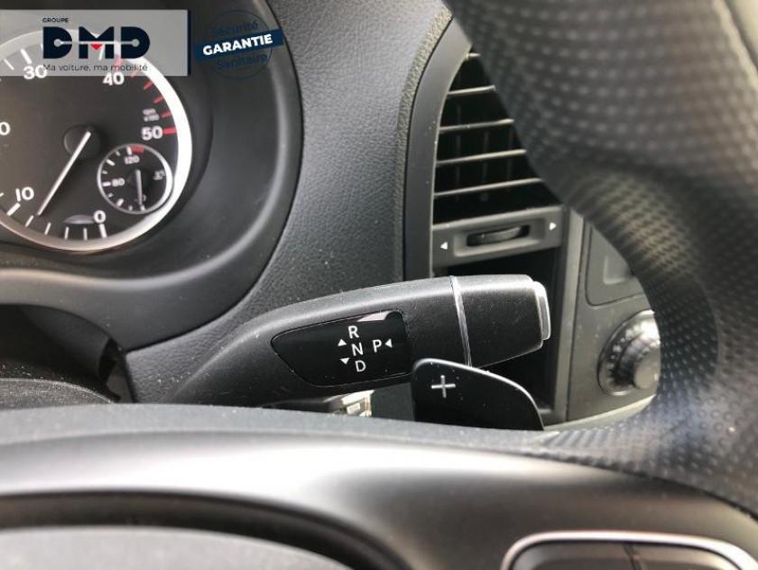 Mercedes-benz Vito 116 Cdi Blueefficiency Tourer Long Pro 7g-tronic Plus - Visuel #8