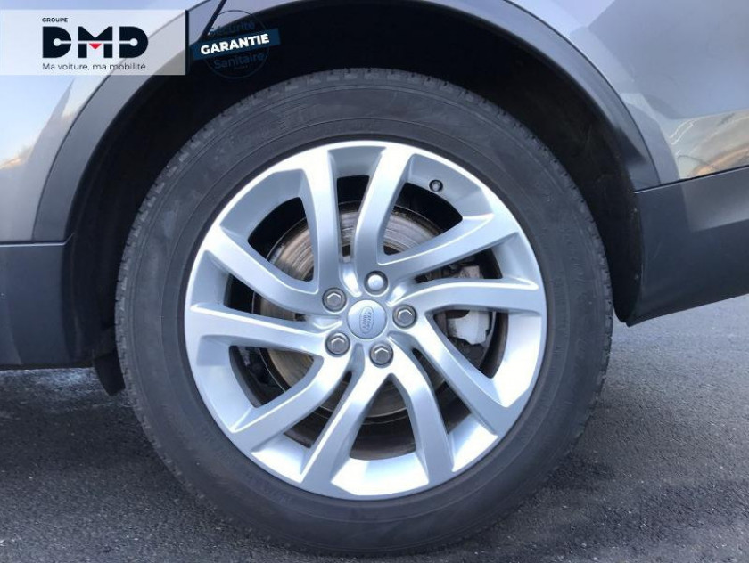 Land Rover Discovery 2.0 Sd4 240ch Hse - Visuel #13
