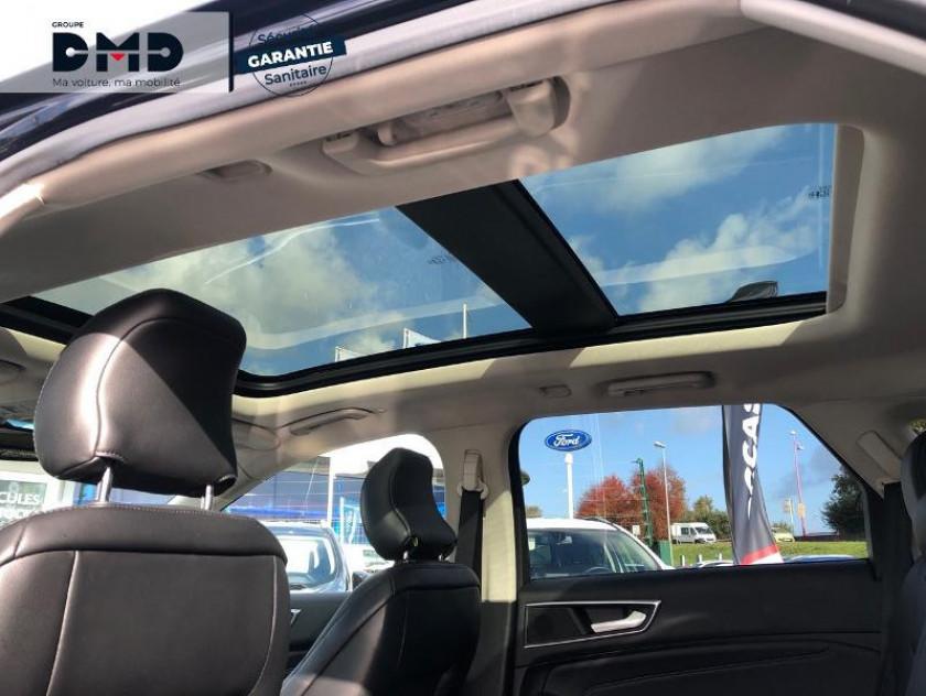 Ford Edge 2.0 Tdci 210ch Titanium I-awd Powershift - Visuel #14