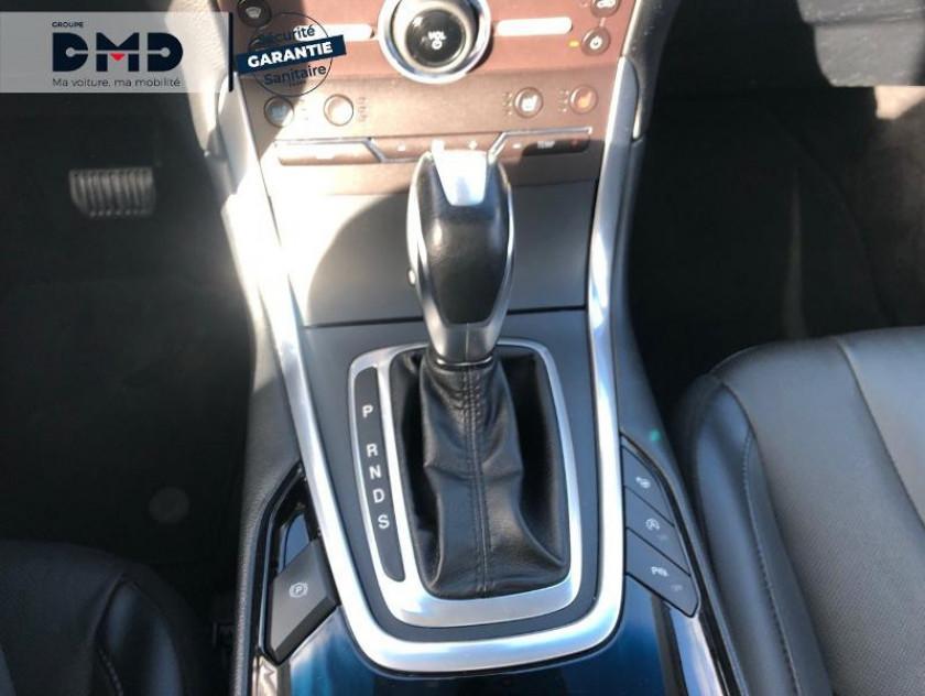 Ford Edge 2.0 Tdci 210ch Titanium I-awd Powershift - Visuel #8