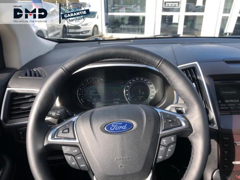 Ford Edge 2.0 Tdci 210ch Titanium I-awd Powershift - Visuel #7