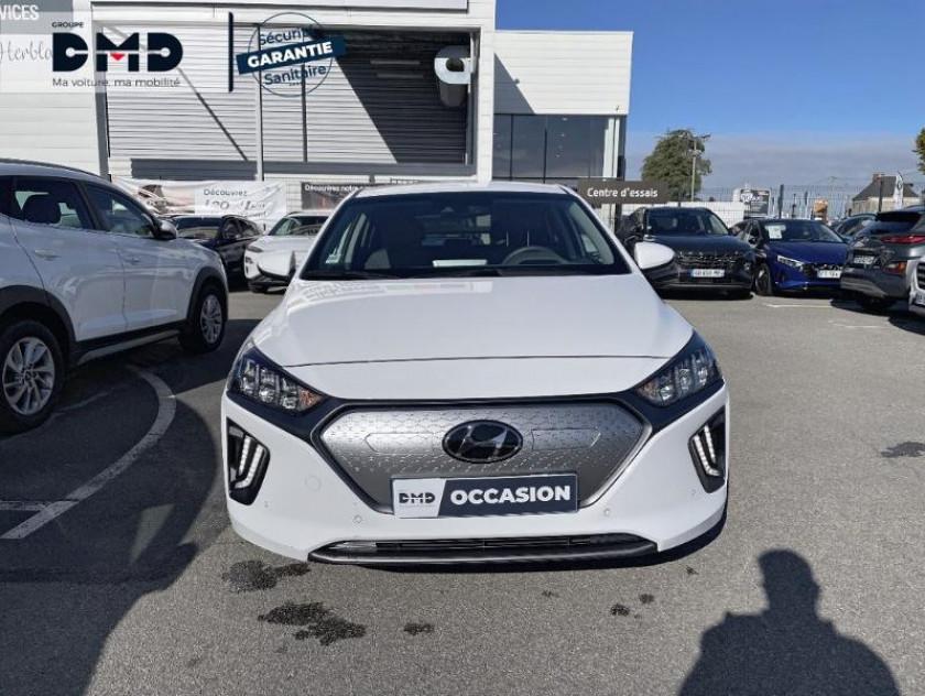 Hyundai Ioniq Electric 136ch Creative - Visuel #4