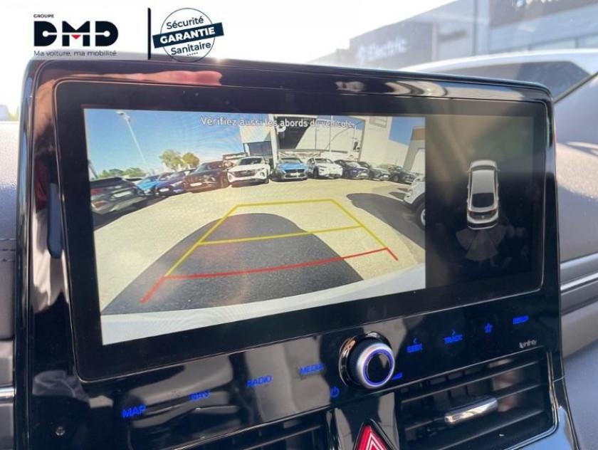 Hyundai Ioniq Electric 136ch Creative - Visuel #15
