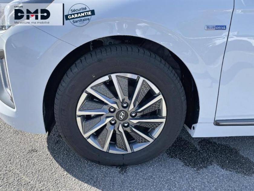 Hyundai Ioniq Electric 136ch Creative - Visuel #13