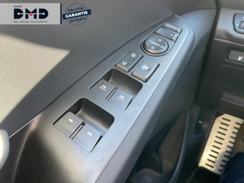 Hyundai Ioniq Electric 136ch Creative - Visuel #14
