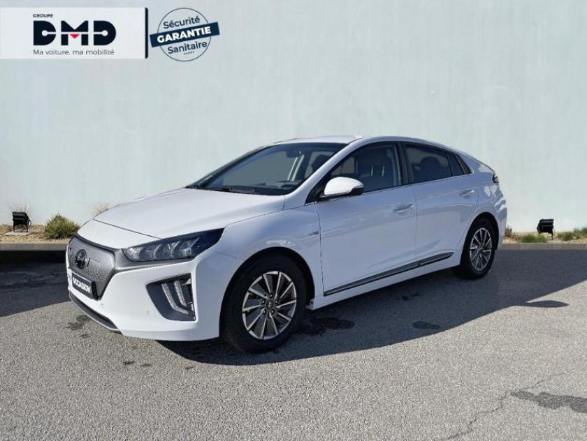 Hyundai Ioniq Electric 136ch Creative - Visuel #1