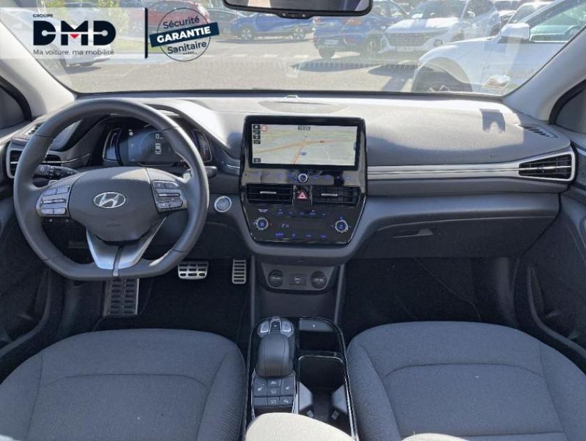 Hyundai Ioniq Electric 136ch Creative - Visuel #5