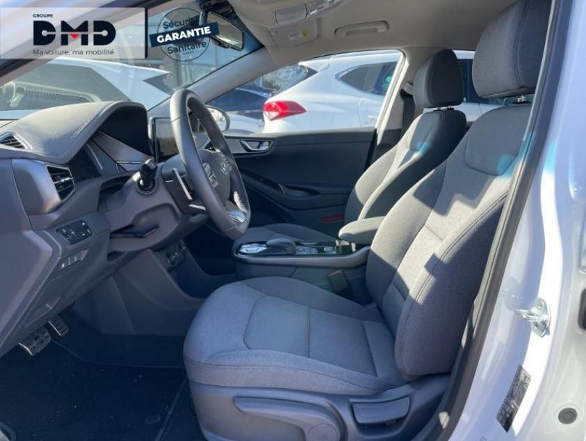 Hyundai Ioniq Electric 136ch Creative - Visuel #9