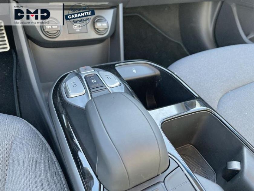 Hyundai Ioniq Electric 136ch Creative - Visuel #8