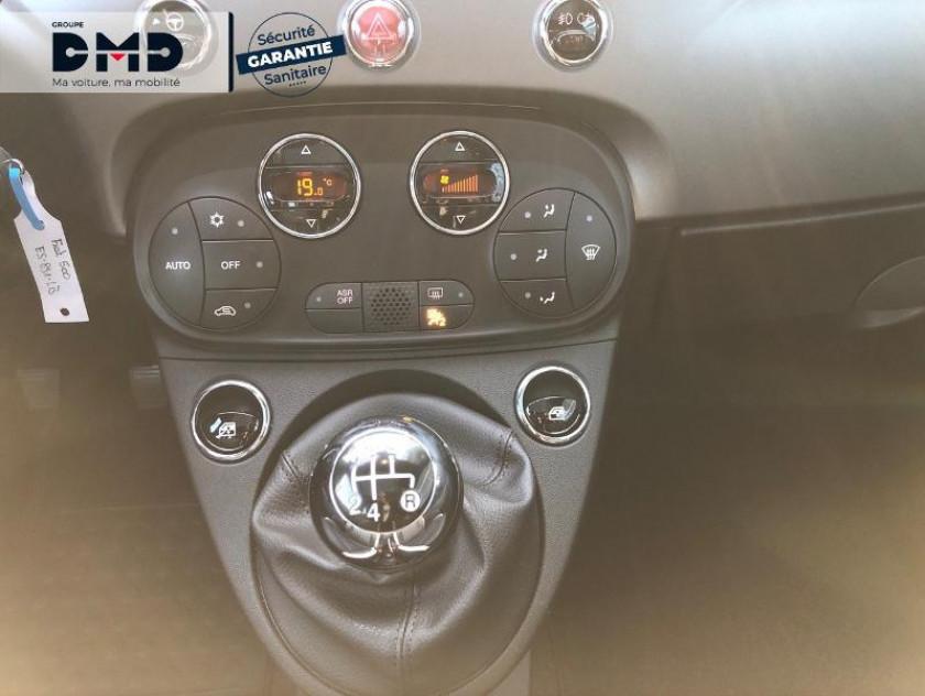 Fiat 500 1.2 8v 69ch S - Visuel #6