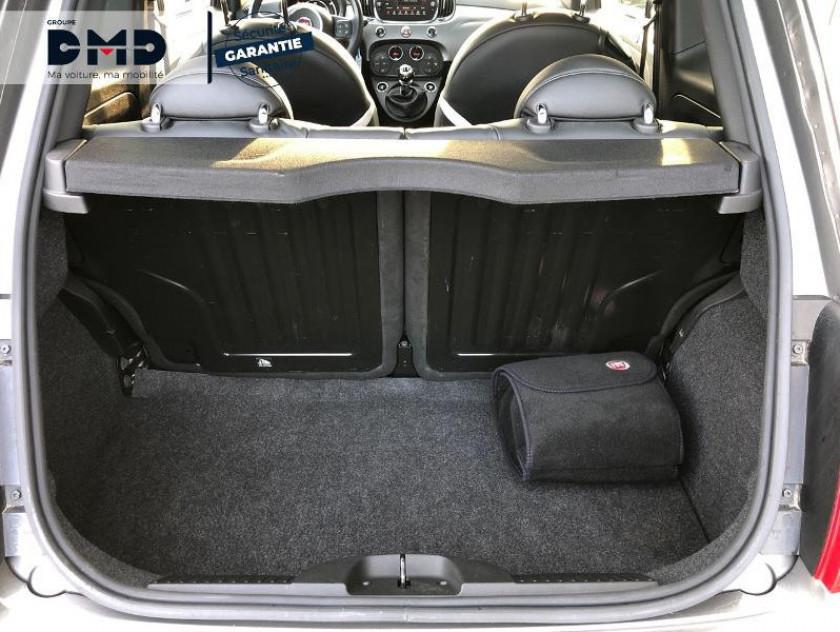 Fiat 500 1.2 8v 69ch S - Visuel #12
