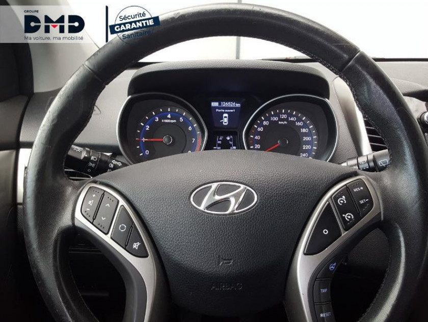 Hyundai I30 1.4 Pack Inventive 5p - Visuel #7