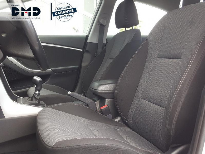 Hyundai I30 1.4 Pack Inventive 5p - Visuel #9