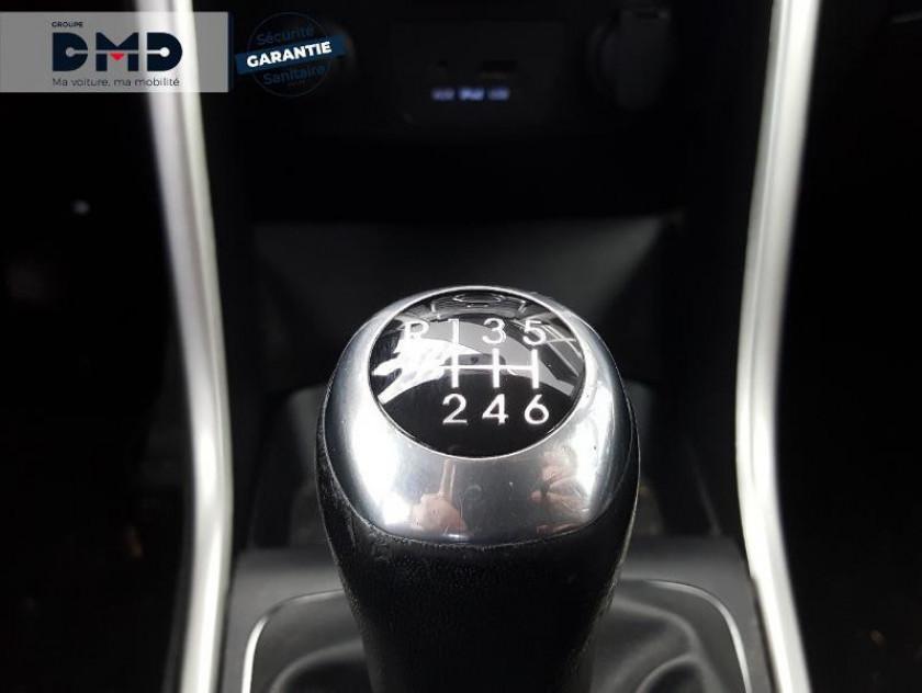 Hyundai I30 1.4 Pack Inventive 5p - Visuel #8