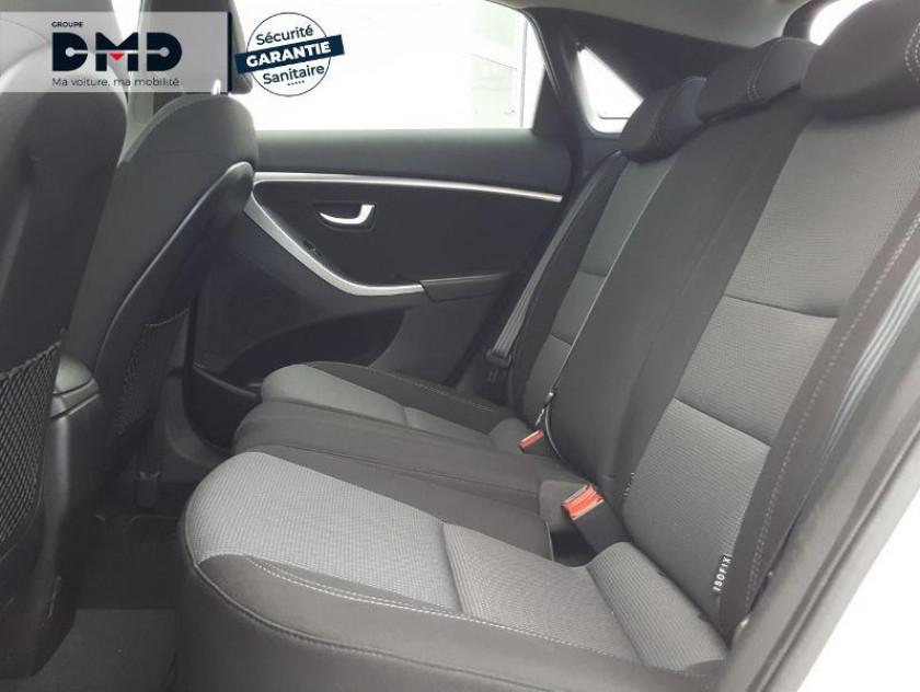 Hyundai I30 1.4 Pack Inventive 5p - Visuel #10