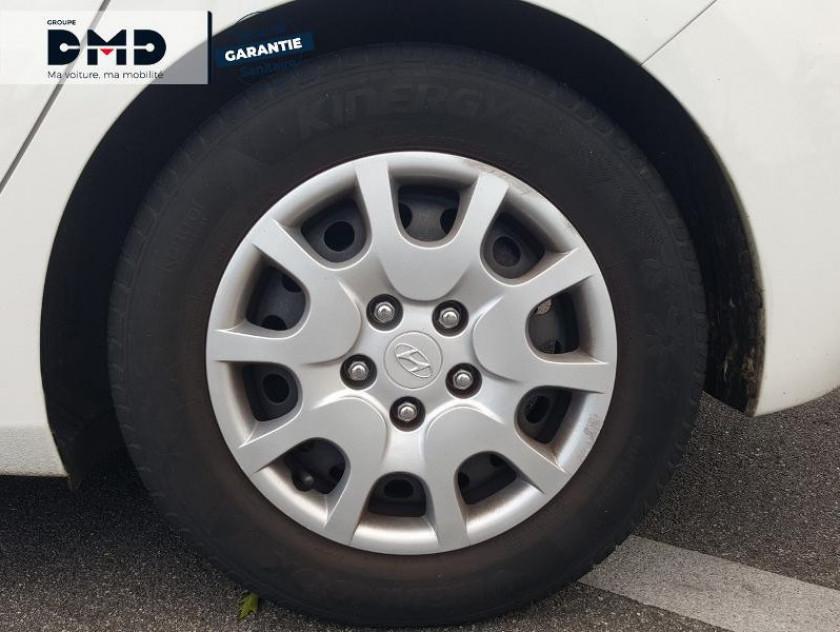 Hyundai I30 1.4 Pack Inventive 5p - Visuel #13
