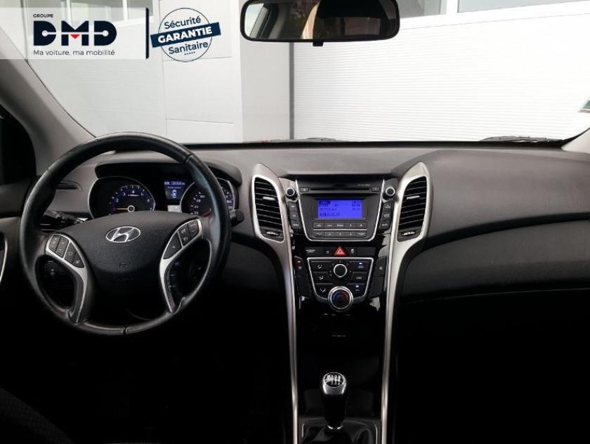 Hyundai I30 1.4 Pack Inventive 5p - Visuel #5