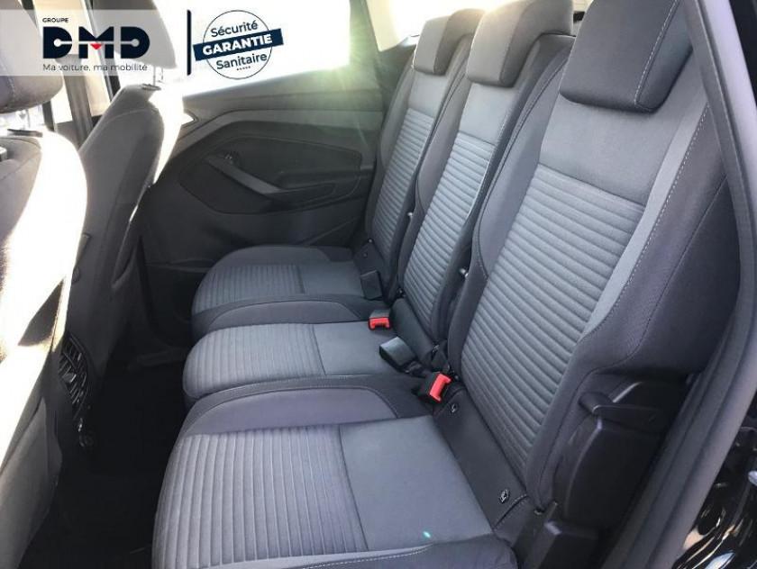 Ford C-max 1.0 Ecoboost 125ch Stop&start Titanium Euro6.2 - Visuel #10