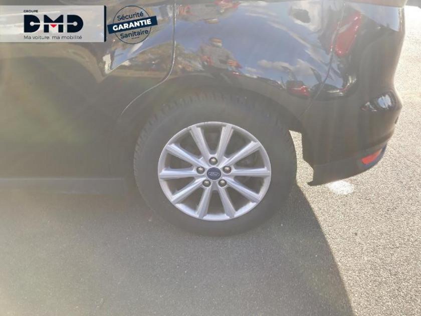 Ford C-max 1.0 Ecoboost 125ch Stop&start Titanium Euro6.2 - Visuel #13