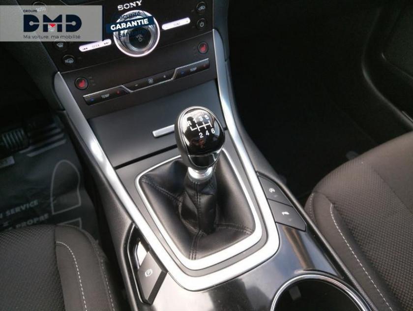 Ford S-max 2.0 Ecoblue 150ch Titanium Euro6.2 - Visuel #8