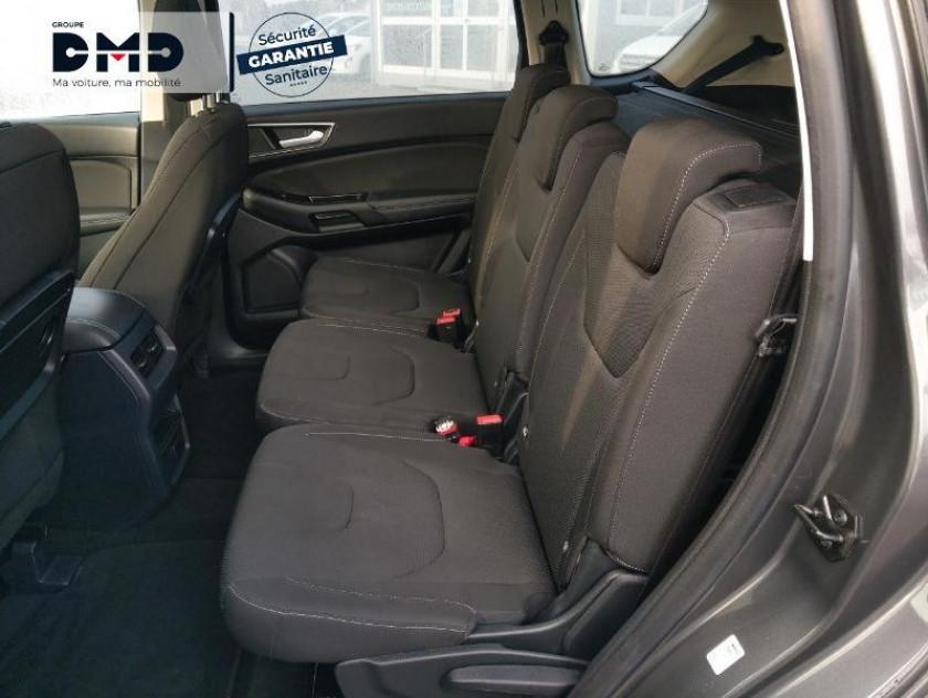 Ford S-max 2.0 Ecoblue 150ch Titanium Euro6.2 - Visuel #10