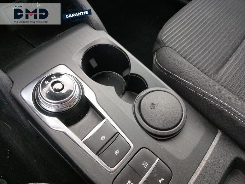 Ford Focus 1.5 Ecoblue 120ch Titanium Bva - Visuel #8