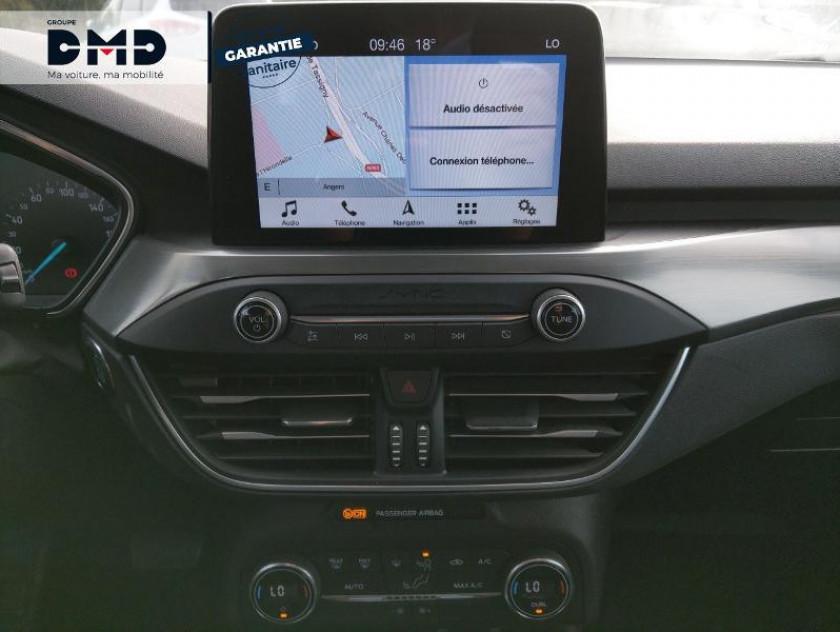 Ford Focus 1.5 Ecoblue 120ch Titanium Bva - Visuel #6