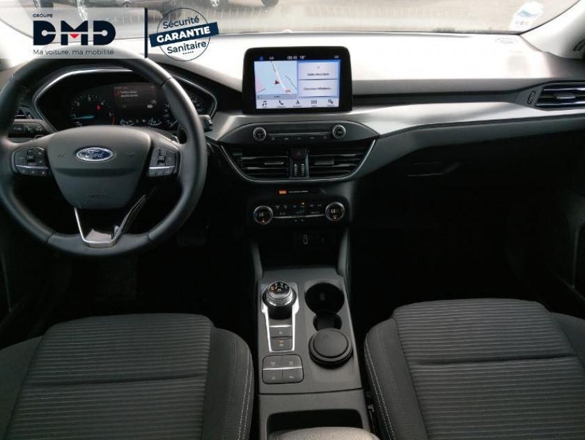 Ford Focus 1.5 Ecoblue 120ch Titanium Bva - Visuel #5